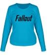 Женский лонгслив «Fallout» - Фото 1