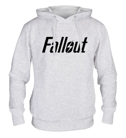 Толстовка с капюшоном «Fallout»