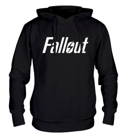 Толстовка с капюшоном Fallout