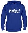 Толстовка с капюшоном «Fallout» - Фото 1