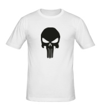 Мужская футболка Символ Карателя