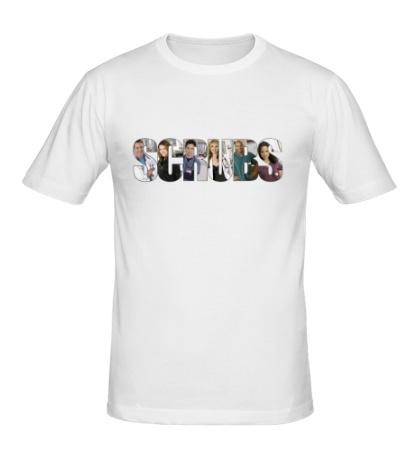 Мужская футболка Scrubs Doctors