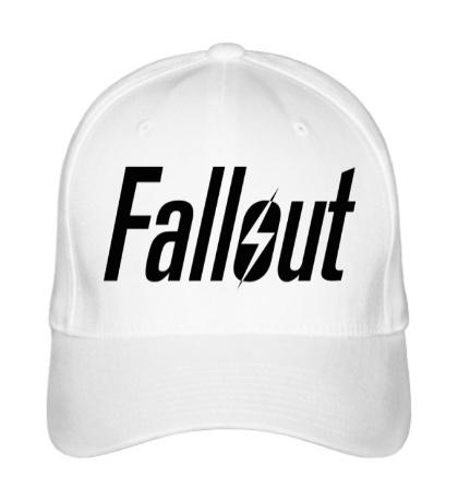 Бейсболка «Fallout»