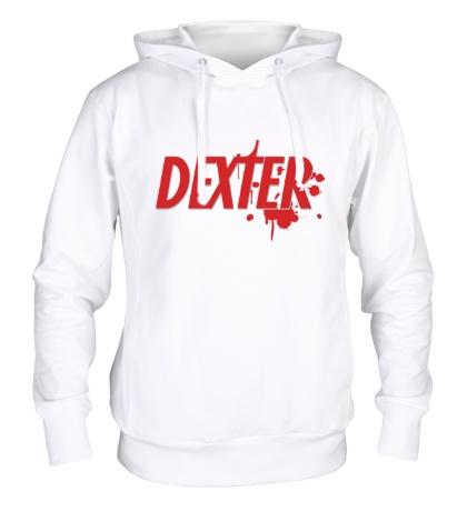 Толстовка с капюшоном Dexter
