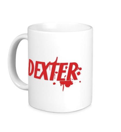 Керамическая кружка Dexter