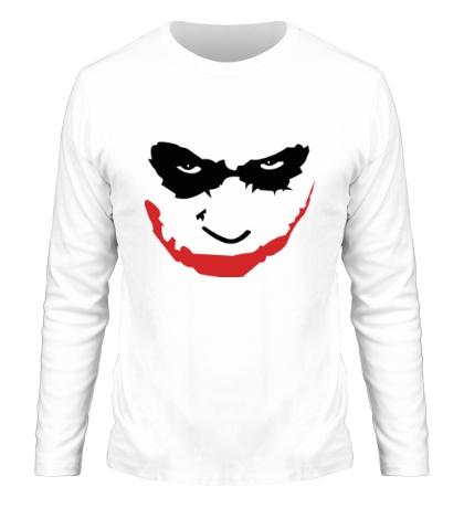 Мужской лонгслив Joker