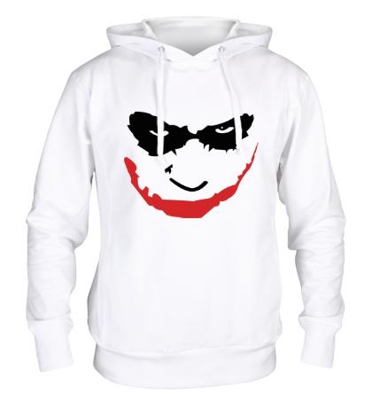 Толстовка с капюшоном Joker