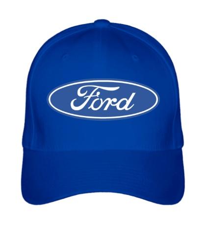 Бейсболка Ford Logo