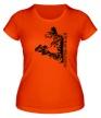 Женская футболка «Counter-Strike SWAT» - Фото 1