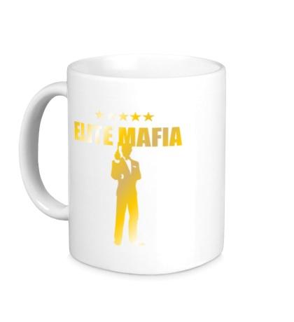 Керамическая кружка Elite Mafia