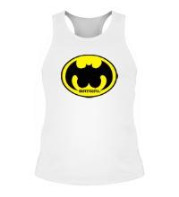 Мужская борцовка Batgirl