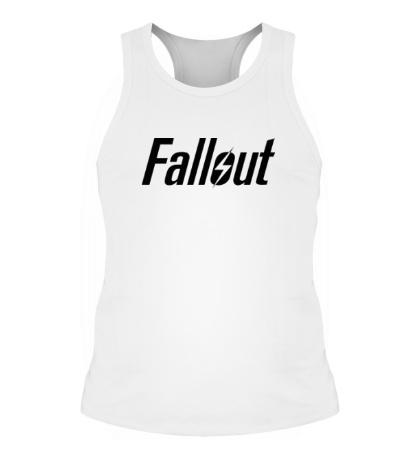Мужская борцовка Fallout