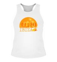 Мужская борцовка Ibiza Sun