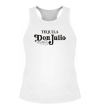 Мужская борцовка Tequila don julio