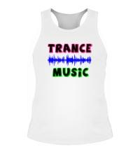 Мужская борцовка Trance music