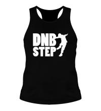 Мужская борцовка DnB Step