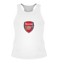 Мужская борцовка FC Arsenal