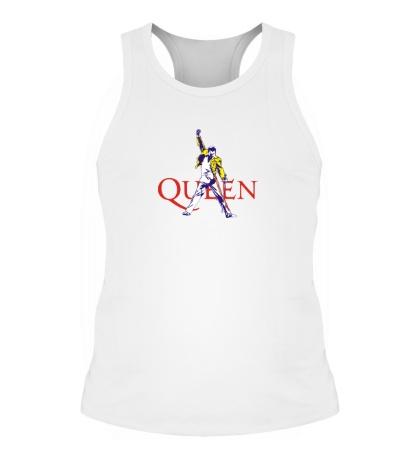 Мужская борцовка Queen
