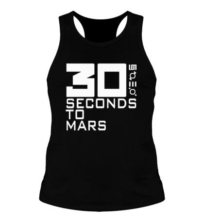 Мужская борцовка 30 seconds to mars