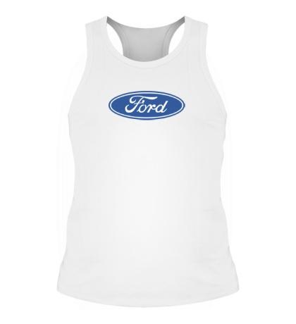 Мужская борцовка Ford Logo