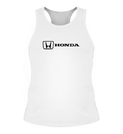 Мужская борцовка Honda Line